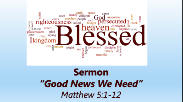 11.04.18 Sermon