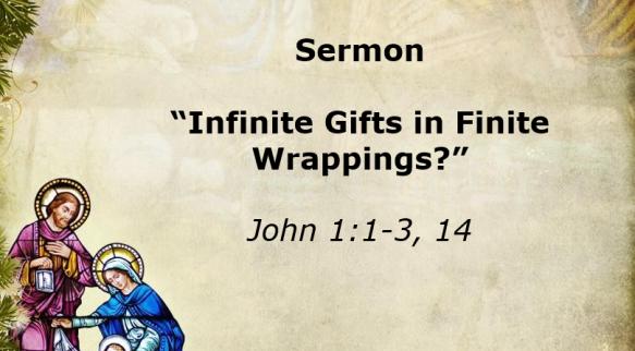 12.25.18 Sermon