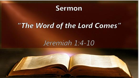02.03.19 Sermon