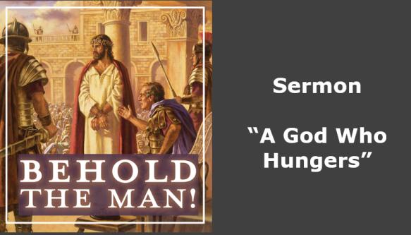 03.06.19 Sermon