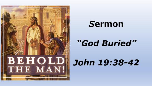 04.20.19 Sermon
