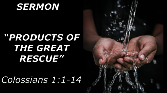 07.14.19 Sermon