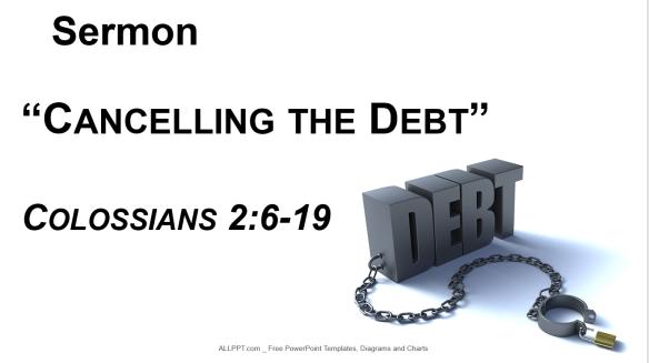 07.28.19 Sermon