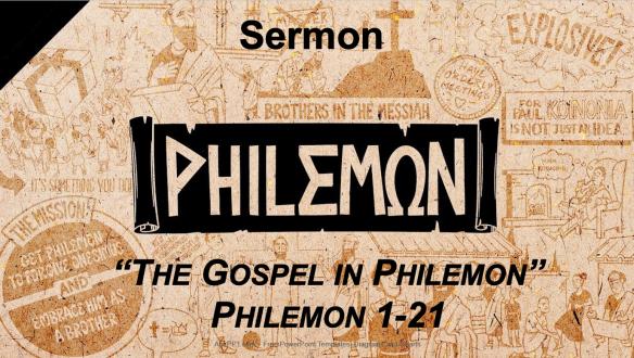 09.08.19 Sermon
