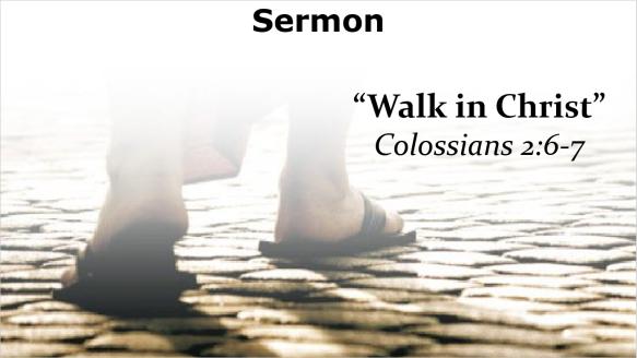 09.15.19 Sermon