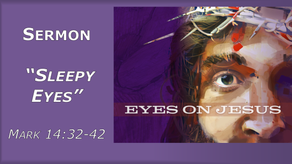 03.11.20 Sermon