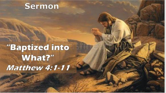3.1.20 Sermon