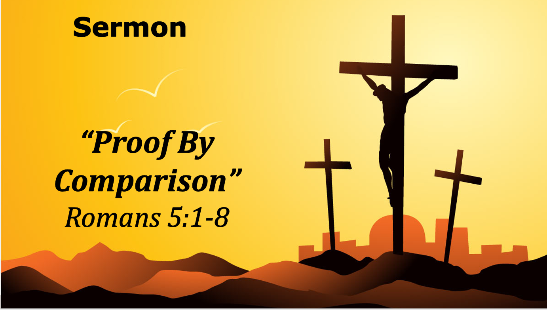 3.15.20 Sermon
